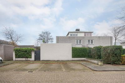 Jan Linthorststraat 35, Oisterwijk