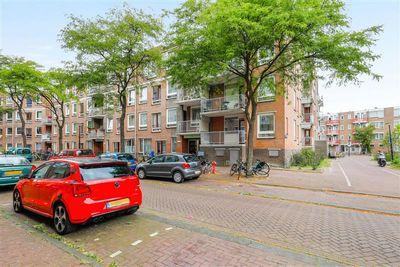 Formosastraat 81, Amsterdam