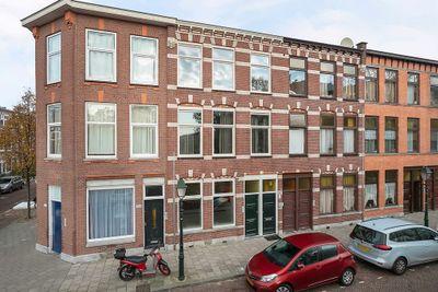 Newtonplein 10, Den Haag