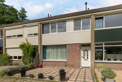 Adriaan Blommestraat 7, Breda