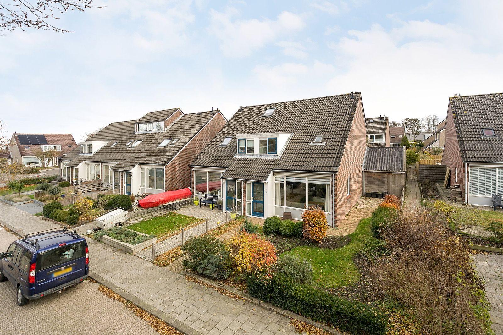 Gerrit Schuilstraat 11, Harlingen