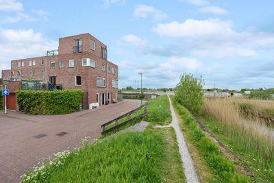 Bolstraschans 19, Zoetermeer