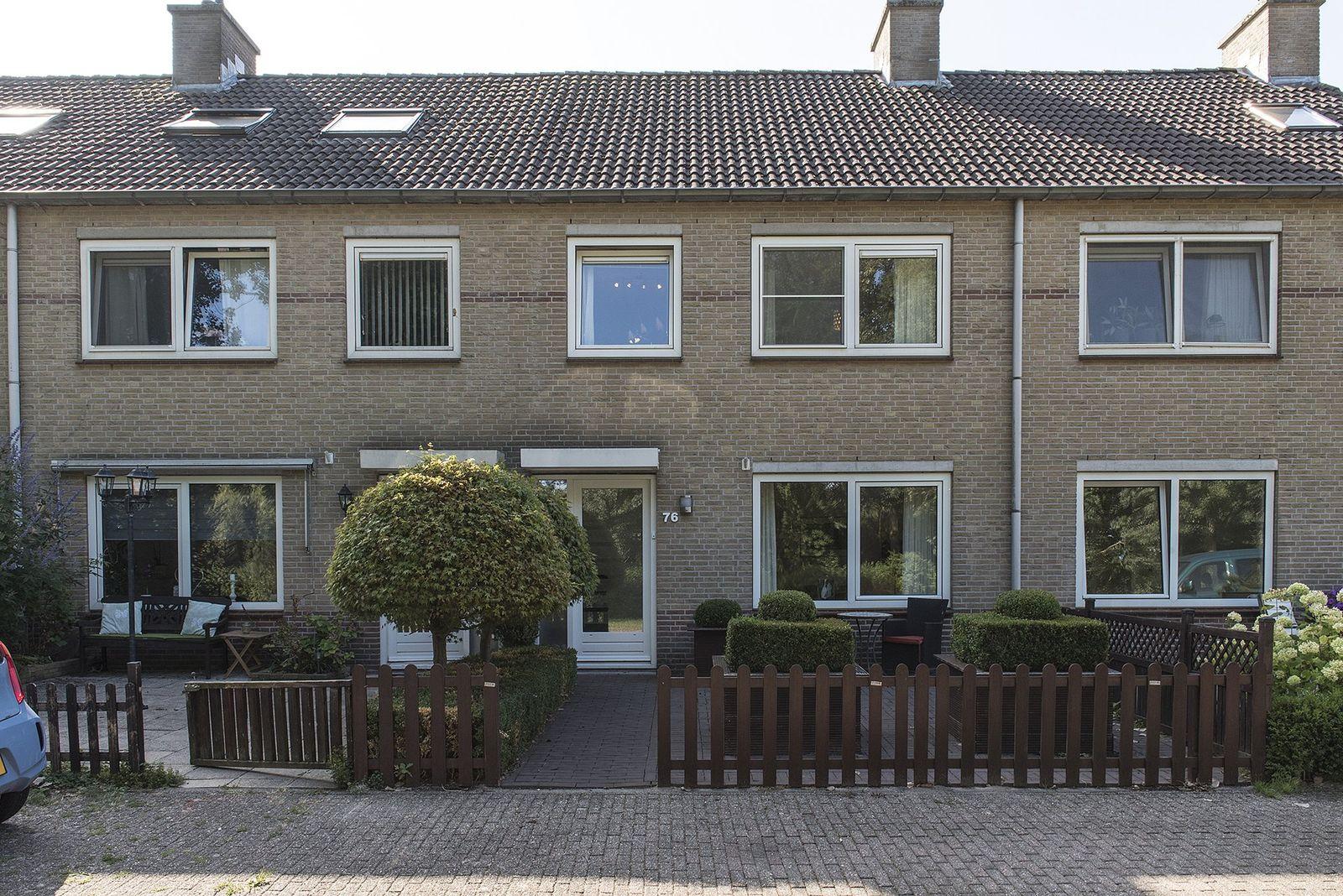 Kadegriend 76, Almere