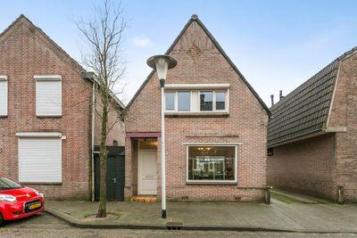 Wolfstraat 154, Helmond