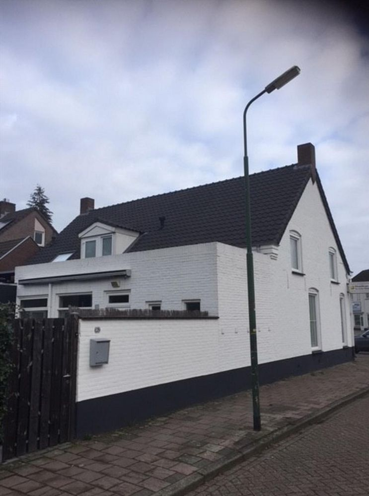 Van Vroonhovenlaan Huurwoning In Veldhoven Noord Brabant