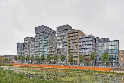 Zilverparkkade 87, Lelystad