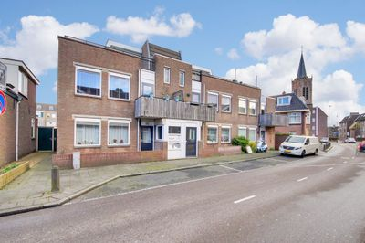 Arendsweg, Beverwijk