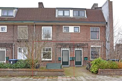 Tollensstraat 145, Nijmegen