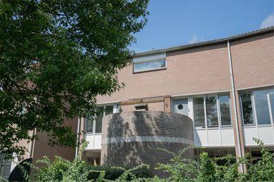 Augustinessenborch 9, Rosmalen
