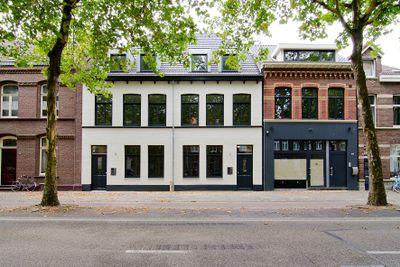 Kapellerlaan, Roermond