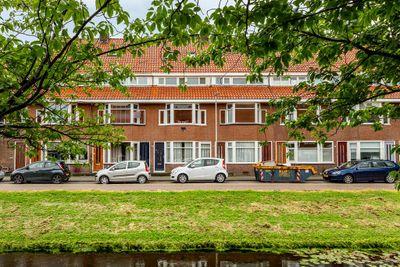 Prins Mauritssingel 82-c, Rotterdam
