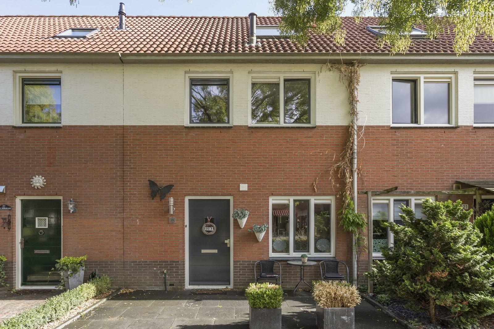 Versteegstraat 19, Deventer