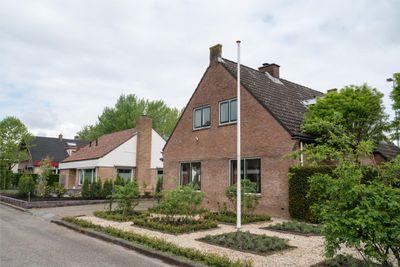 Willem-Alexanderplantsoen 167, Barendrecht