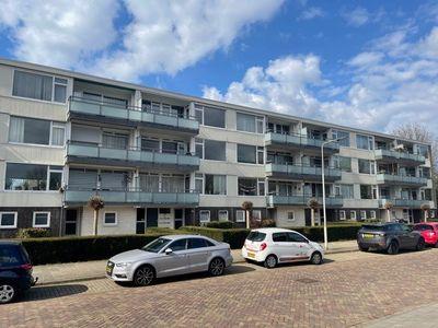 Kamphuizenlaan, Arnhem