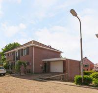 Smitshoek 13A, Barendrecht