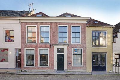 Nieuwe Bogerdstraat 5, Zierikzee