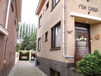 Hoge Rijndijk 163 A, Leiden