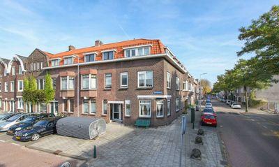 Baroniestraat 56B, Rotterdam