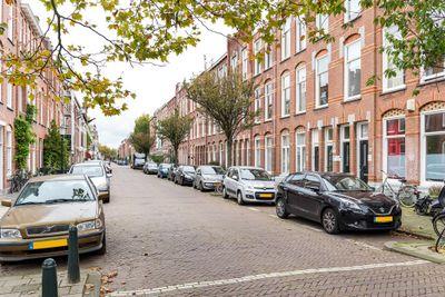 Copernicusstraat, Den Haag