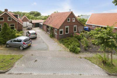 Veenweg 4, Finsterwolde