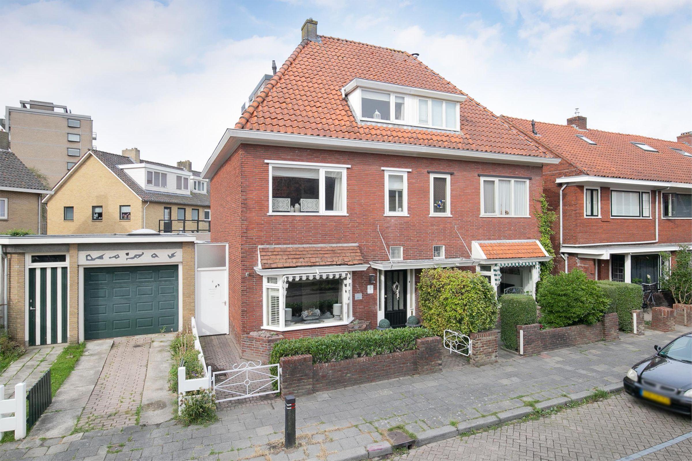 Sperwerstraat 1, Leeuwarden