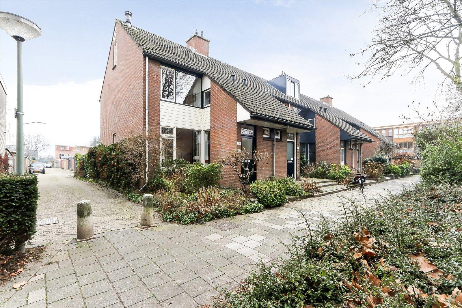 Nijhofflaan 120, Dordrecht