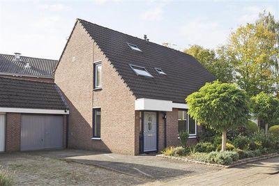 Bonenberg 4, Roermond