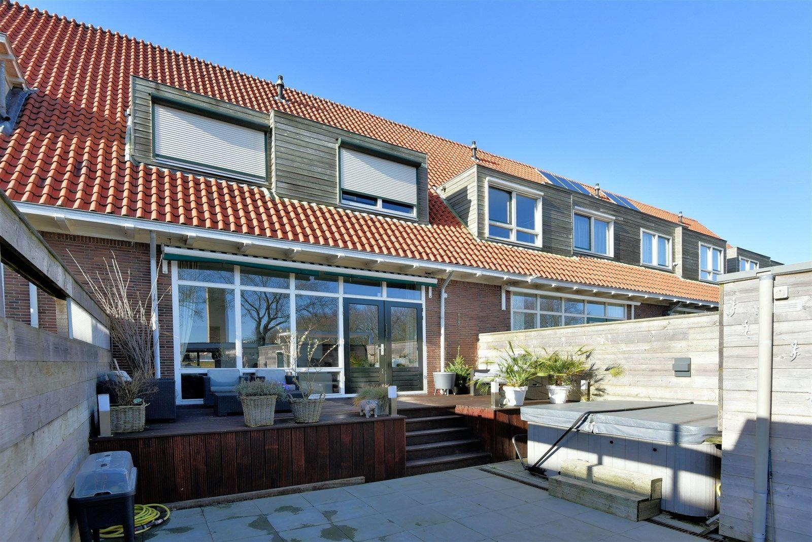 Hortensialaan 54E, Aalsmeer