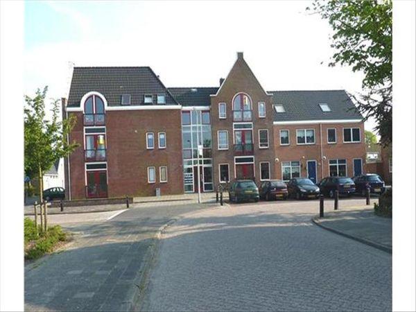 Zonnebloemstraat 29, Hippolytushoef