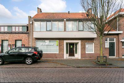 Nieuwstraat 34, Oostburg