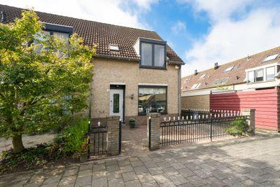 Van Bronkhorstvliet 4, Barendrecht