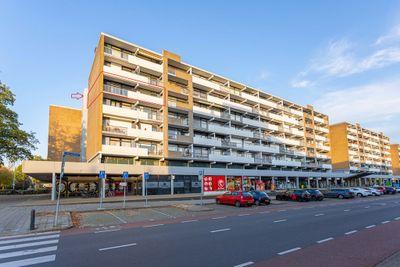 Herculeshof 1F, Maastricht