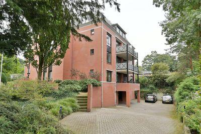 Roeltjesweg 1-6, Hilversum