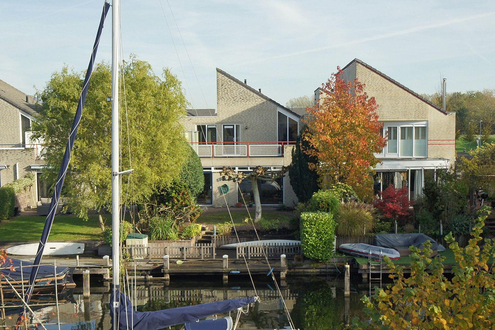 Stuurboord 3, Almere