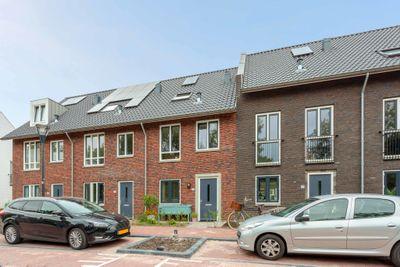 Beethovenstraat 55, Haarlem