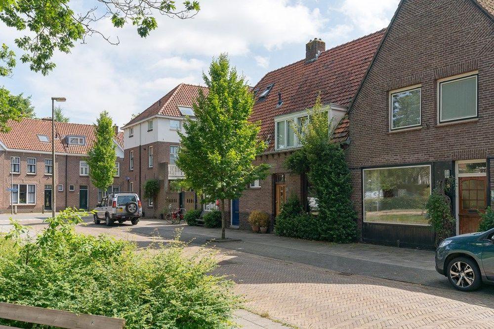 Prins Frederikplein, Zwolle