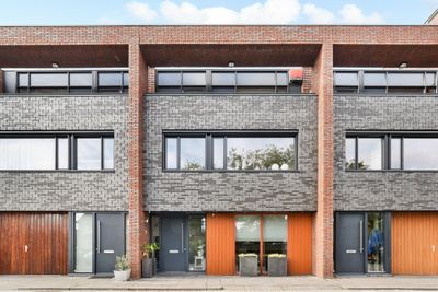 Johannes Buijslaan 4, Eindhoven