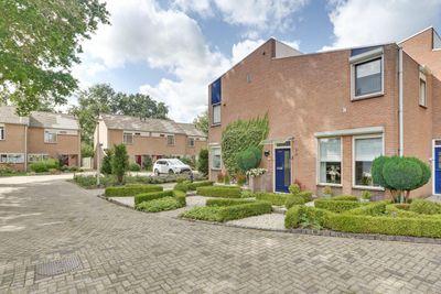 Kolerhof 12, Someren
