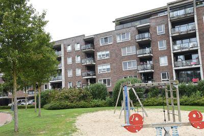 Wismarstraat, Zwolle