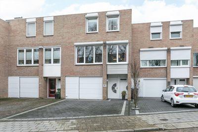 Steenkoolstraat 9, Hoensbroek