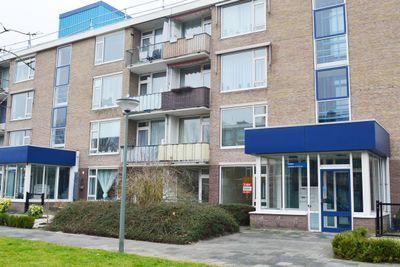 Reitdiepstraat, Dordrecht
