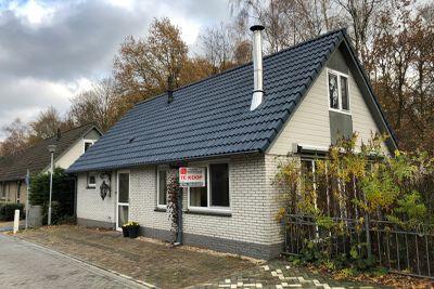 Kleine Heistraat 16 K158, Wernhout