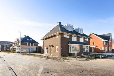 Schelpenakker 1, Alkmaar