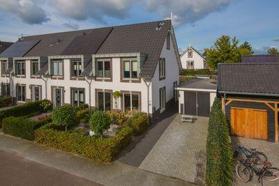 Braambergerhout 31, Harderwijk