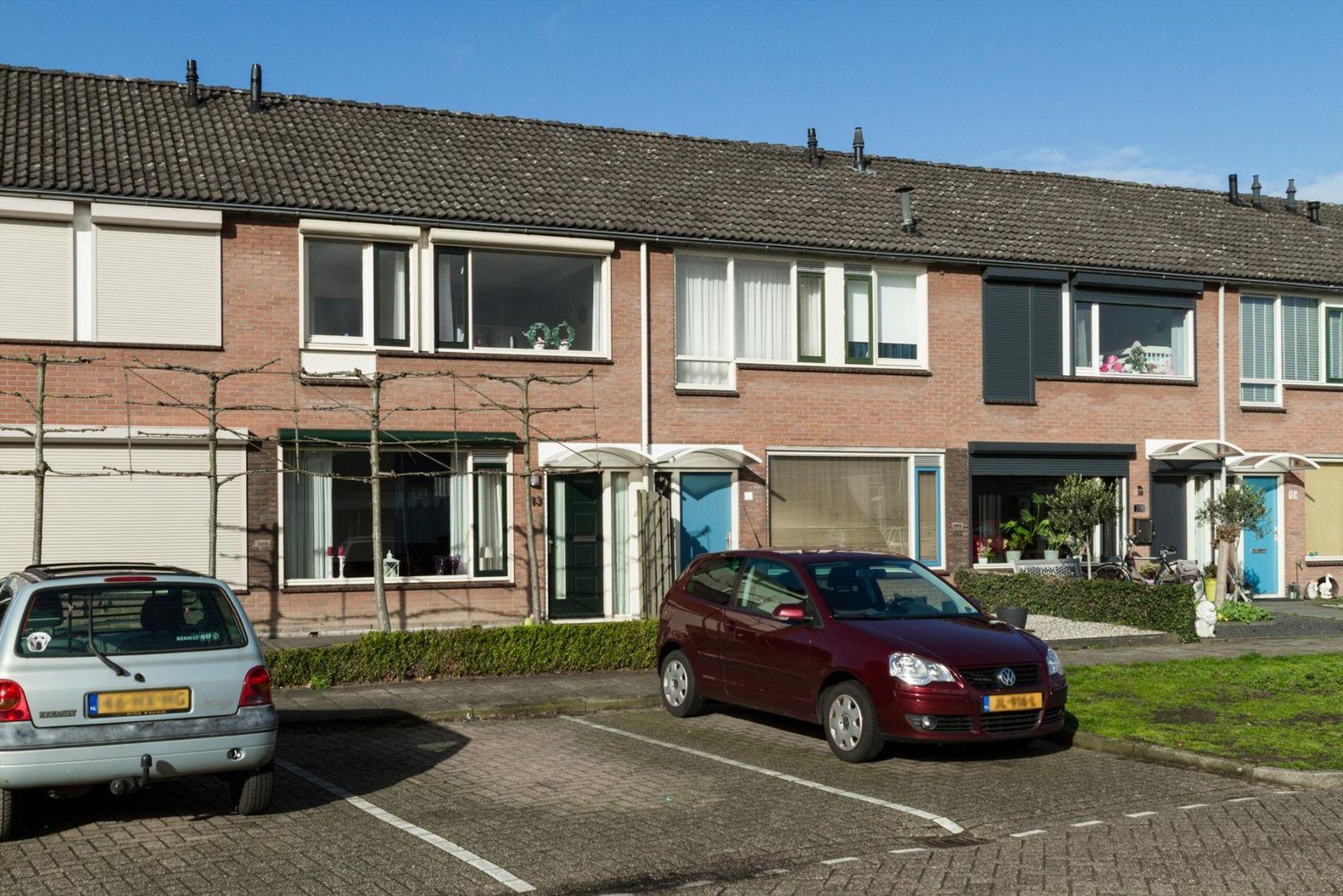 Nolensstraat 13, Groenlo