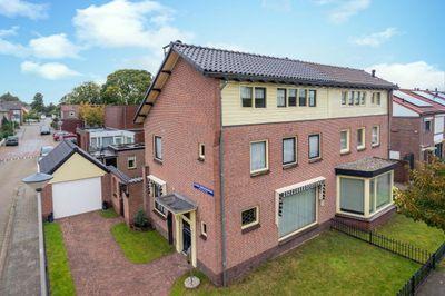 Pastoor Elsenstraat, Pastoor Elsenstraat 53, 5706VM, Helmond, Noord-Brabant
