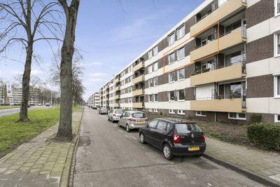 Via Regia 4-c, Maastricht