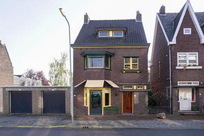 Agnes Printhagenstraat 21, Geleen