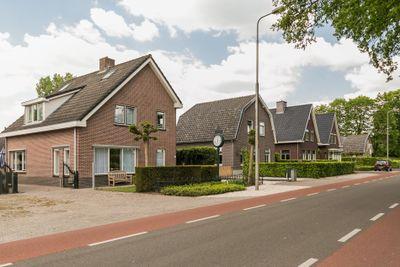 Wolweg 65A, Stroe