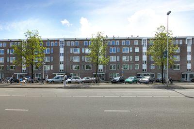 Haarlemmerweg 489-H, Amsterdam